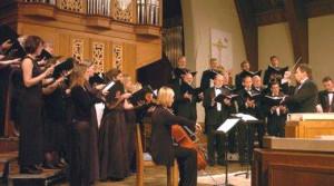Bach Chorale